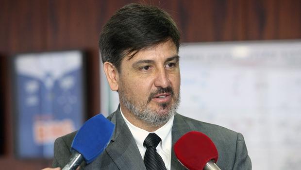 Diretor da PF é intimado pelo STF após declaração sobre inquérito de Temer