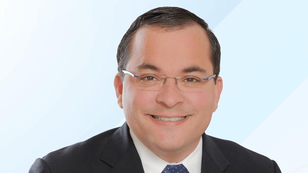 Frederico Bispo diz que trabalha para assumir a presidência do PMN