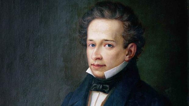 """Giacomo Leopardi – Além do pessimismo, a """"Poesia consoladora"""""""