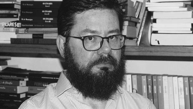 Gustavo Nogy e a arte da imprudência