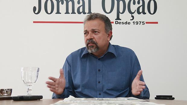 Elias Vaz nega veto a Vanderlan como suplente de Lúcia Vânia
