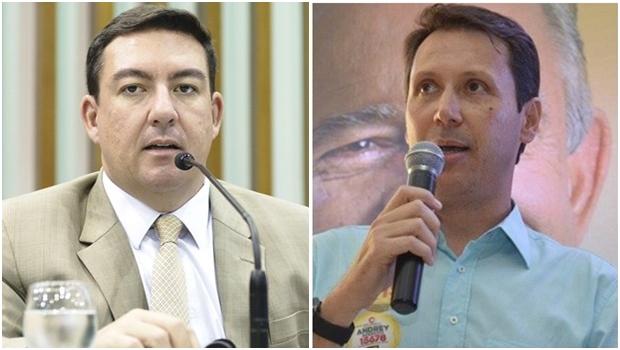 Iris Rezende aposta que principal adversário de Andrey Azeredo em 2020 será José Vitti