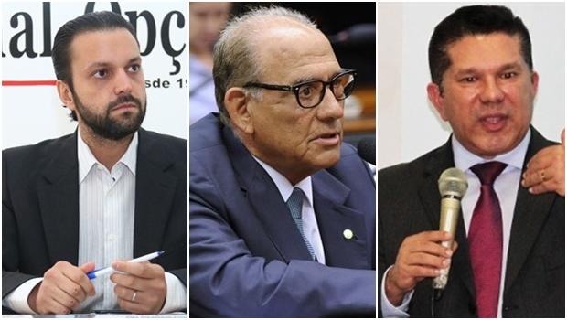 PP está com dificuldade para montar sua chapa de candidatos a deputado estadual