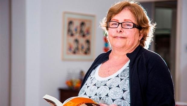 Regina Echeverria cria empresa para escrever biografias