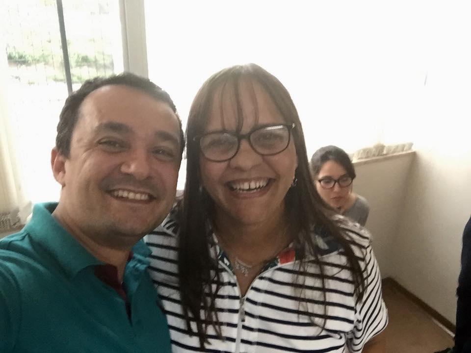 Rosana Melo pede demissão de O Popular e vai escrever um livro ou fazer mestrado