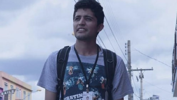Repórter do Jornal Opção vence prêmio nacional