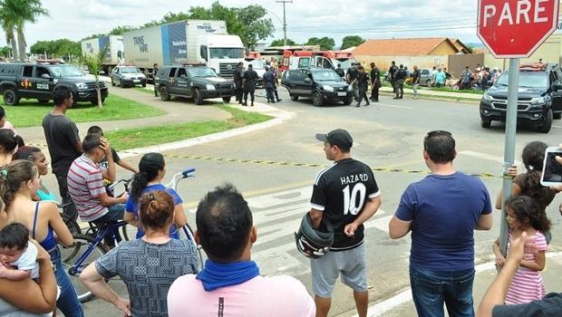 Força-tarefa acelera aplicação de medidas para sistema prisional em Goiás