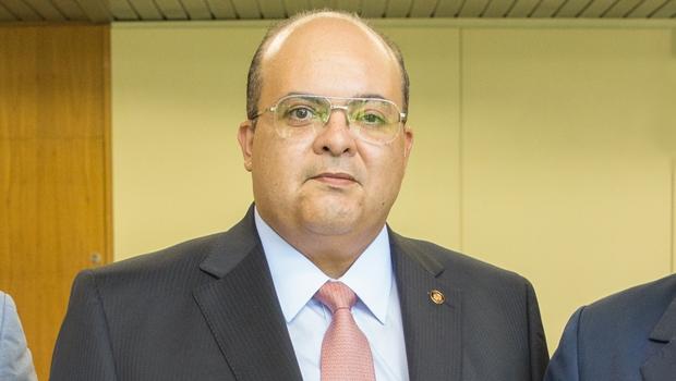 Ibaneis Rocha, o sincericida trapalhão, pode perder o apoio de Bolsonaro