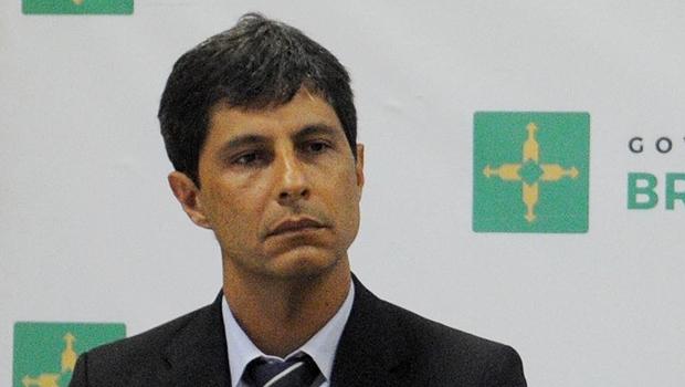 Governo nomeia novo secretário de Justiça e Cidadania do DF
