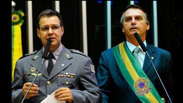 """Cresce em Goiás o partido que quer """"endireitar"""" o Brasil e Bolsonaro presidente"""