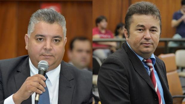 MP aciona ex-vereadores por manterem funcionário fantasma na Câmara de Goiânia