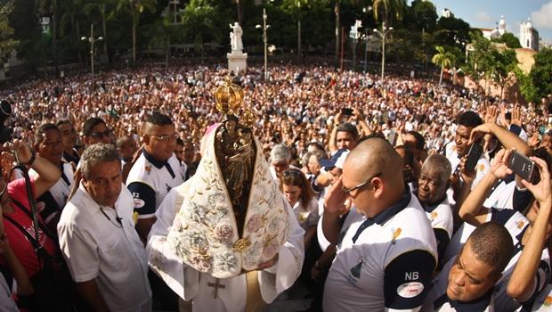 Tradicional Festa do Círio de Nazaré acontece em Palmas