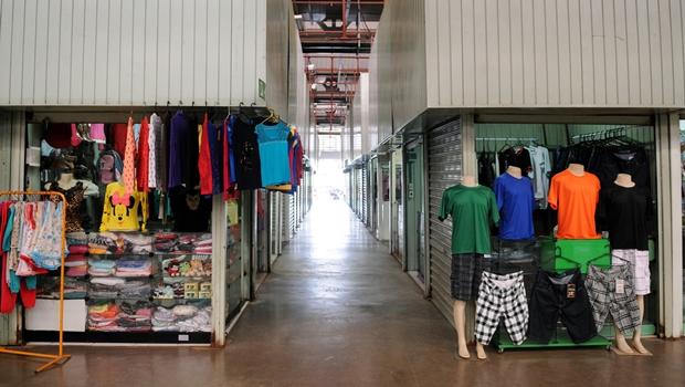 Projeto de incentivo ao comércio local será apresentado na Alego na próxima semana