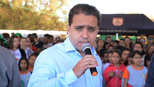 Ministério Público Eleitoral manifesta pelo indeferimento de candidatura de Daniel Vaz