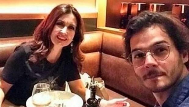 Namorado de Fátima Bernardes faz alegria da internet com piada sobre Bonner
