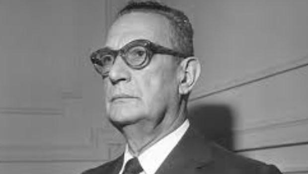 Filinto Müller, o Fouché fascista patropi, ganha biografia escrita por brasilianista