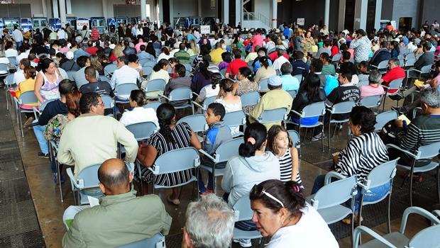Governo de Brasília lança programa para regularização de dívidas