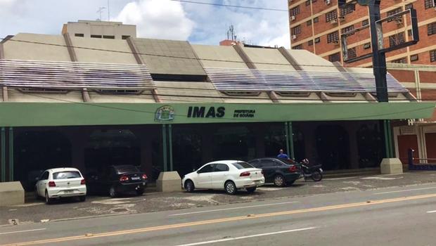 Funcionários do Imas continuam com salários atrasados e sem previsão de receber