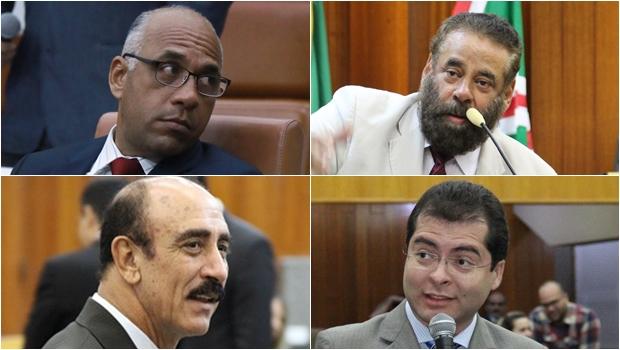 Apenas quatro vereadores votaram pelo aumento contínuo do IPTU em Goiânia. Veja