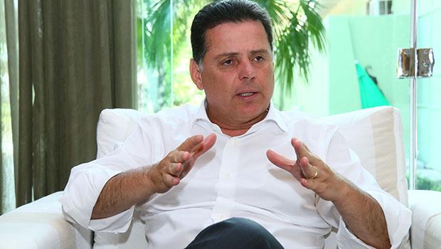 Marconi lidera corrida pela presidência do PSDB, diz jornal