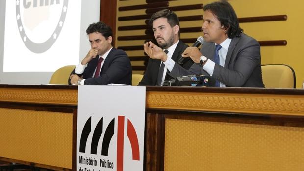 Operação Reverso: grupos atuavam tentando confundir fiscalização do Estado