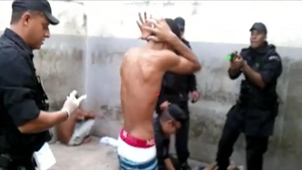 Secretaria afasta servidores envolvidos em casos de tortura em presídios de Goiás