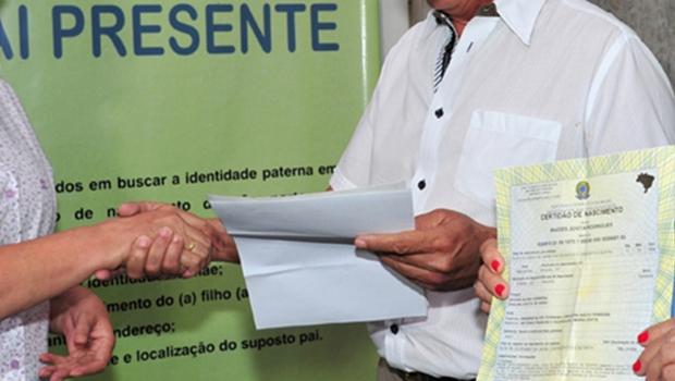 Nome do pai poderá ser incluído no registro de casamento do filho sem decisão judicial
