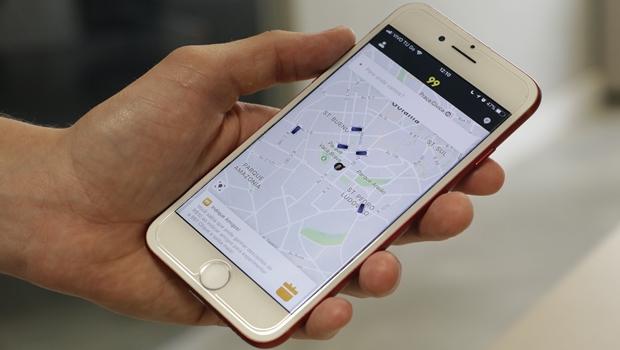 Servidores da Saúde terão viagens gratuitas oferecidas por aplicativo