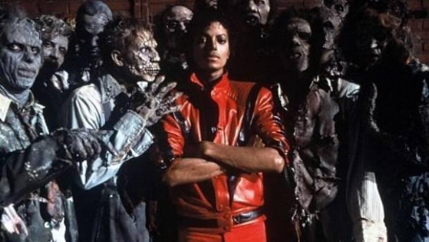 """35 Anos de """"Thriller"""", o Imbatível"""