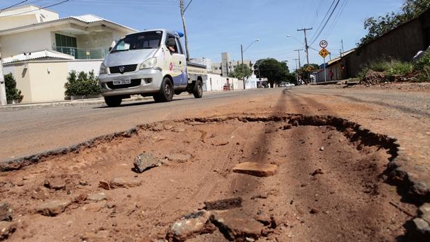 Prefeitura pode pagar por danos causados por falta de manutenção em vias públicas