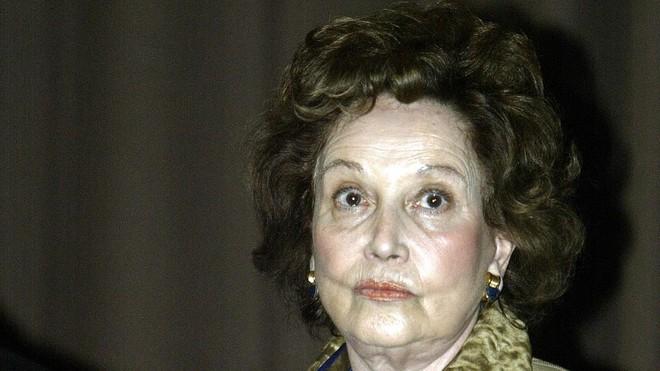 Morre a filha única do ditador espanhol Francisco Franco. Tinha câncer