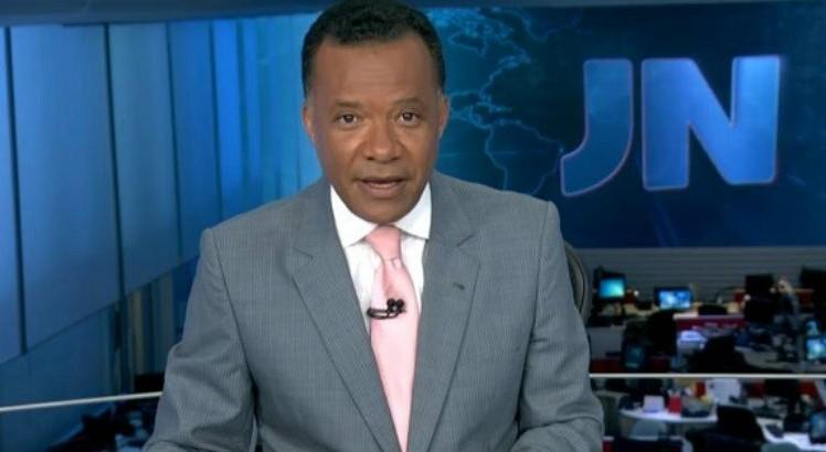 "Jornal das Dez vai ""despertar"" o grande jornalista que Heraldo Pereira é"