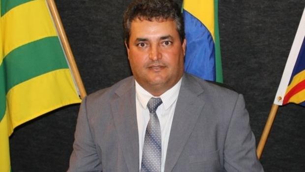 Vereador e secretário da Prefeitura de Goianésia é assassinado com tiro na cabeça