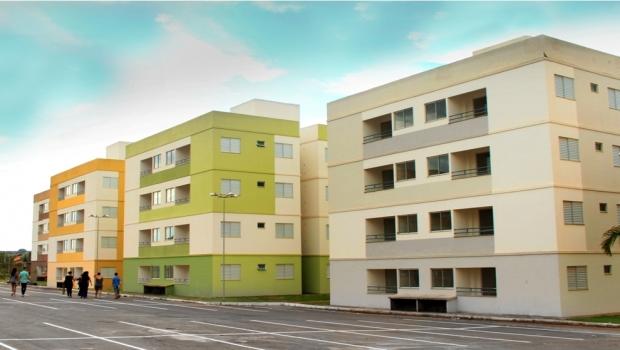 Prefeitura de Anápolis realiza sorteio de apartamentos nesta sexta-feira (15)