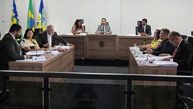 Bate-boca marca sessão na Câmara Municipal de Valparaíso