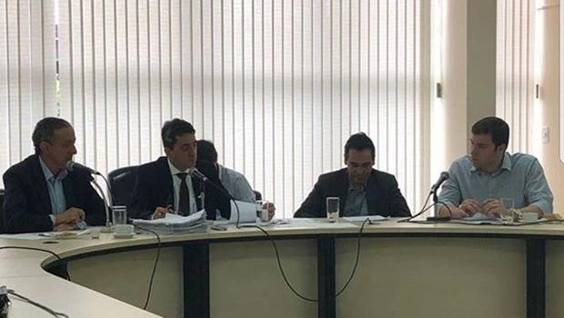 CEI do mau cheiro no Goiânia 2 elege presidente e relator e dá primeiros encaminhamentos