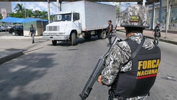 Temer decreta intervenção na Segurança Pública do Rio de Janeiro