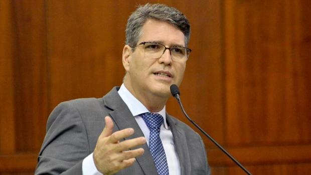 Deputado federal eleito, Francisco Jr não descarta disputar prefeitura de Goiânia em 2020