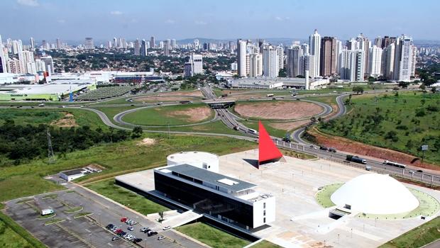 Sol predomina em Goiás neste fim de semana. Confira previsão