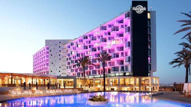 Hard Rock fecha acordo para construção de resort em Caldas Novas