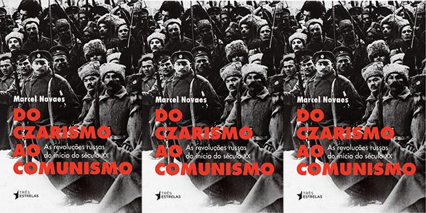 Povão e liberais entregaram a Revolução Russa de mão-beijada para os bolcheviques