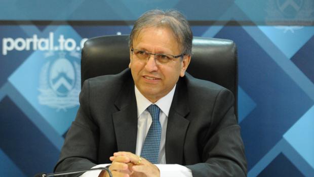 MDB de Tocantins vai tentar reverter cassação de Marcelo Miranda