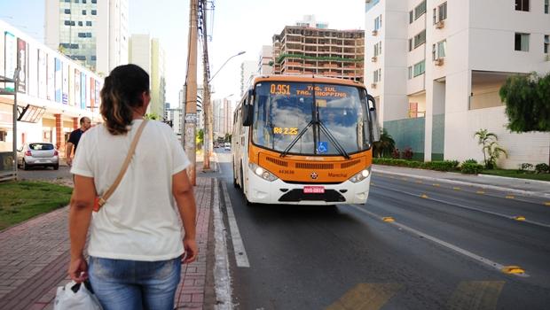 Circula Brasília em 2017 melhora transporte público do DF