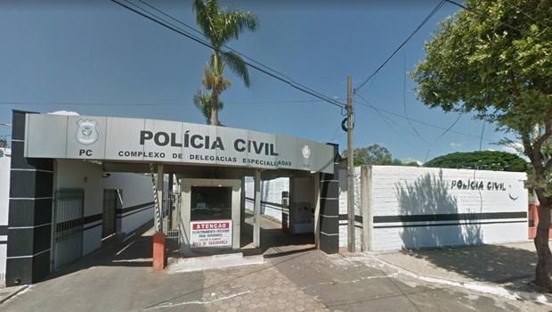 Quadrilha responsável por mais de 20 mortes em Goiânia é alvo de operação