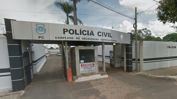 Advogado é encontrado morto em cela de delegacia de Goiânia