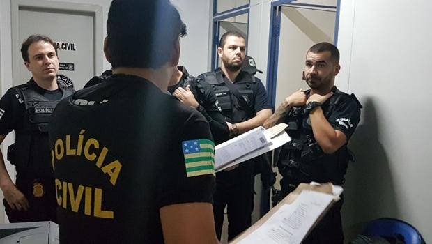 Polícia Civil divulga retrato falado de acusado de estupro em Anápolis