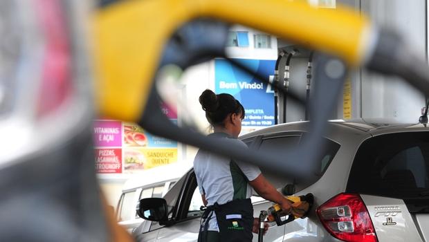 Petrobrás anuncia novo aumento no valor dos combustíveis