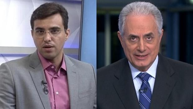Por racismo e homofobia, dois apresentadores perdem emprego na mesma semana