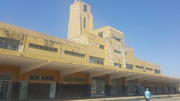MPF investiga responsabilidade da prefeitura na conservação da Estação Ferroviária