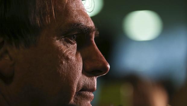 Ainda não dá para cravar Bolsonaro no PSL